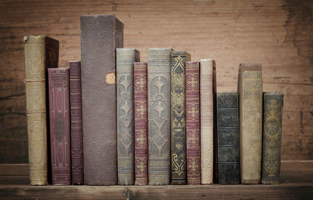 20 librerías de libros raros, antiguos, agotados y descatalogados que te enamorarán a primera vista