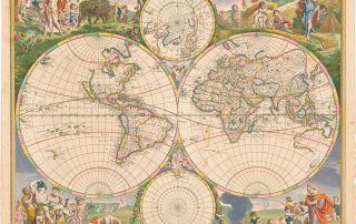 Nova Orbis Tabula. Biblioteca Virtual Defensa