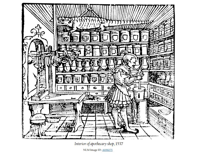 Páginas para colorear National Library of Medicine