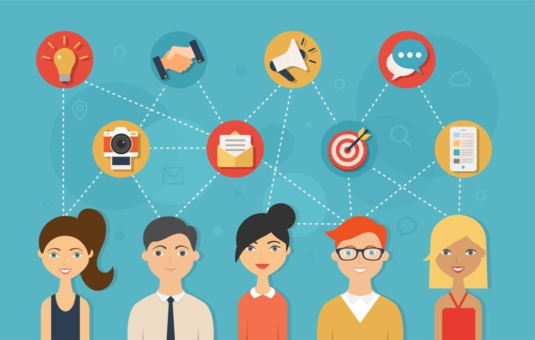 Planificar la presencia de archivos y bibliotecas en Redes Sociales es de suma importancia
