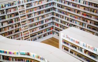 Por qué son necesarias las bibliotecas públicas