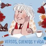 Qué es biblioteca Gloria Fuertes