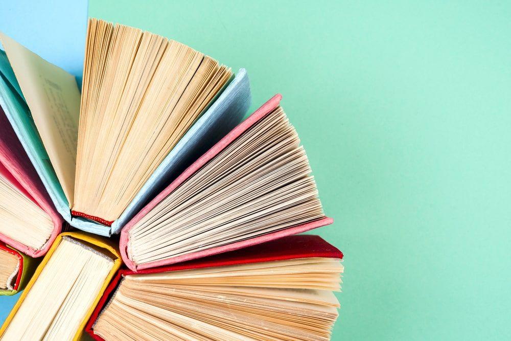 Qué hacer y cómo desinfectar los libros de la biblioteca