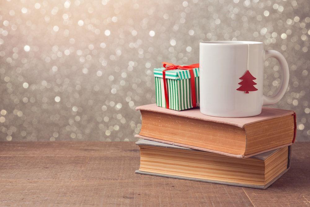 Que maravilla es regalar y que te regalen libros