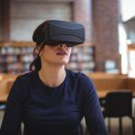 12 vídeos de realidad virtual para visitar bibliotecas en 360º