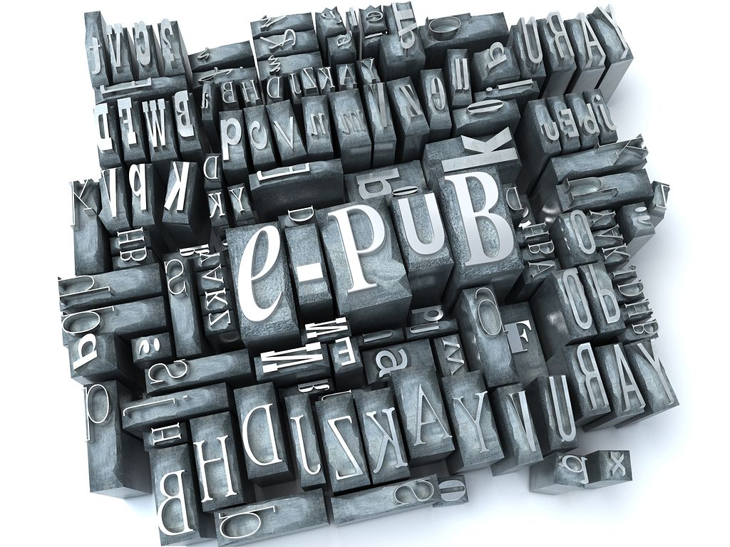 Soluciones para pasar tus libros electrónicos o contenidos digitales a formato epub