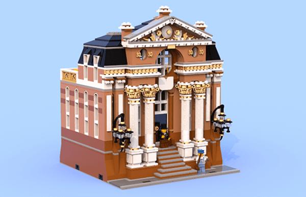 The Modular Library