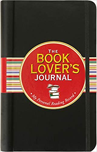 The book lovers journal