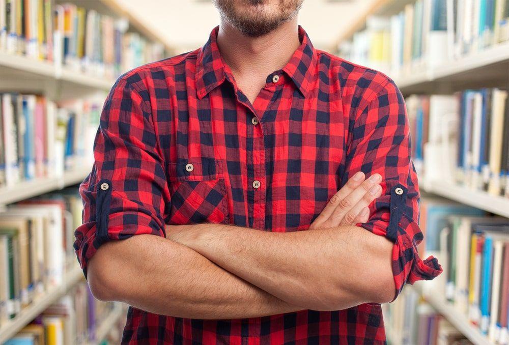Todo es calma y tranquilidad en la biblioteca hasta que despiertas la ira del personal bibliotecario con las siguientes preguntas