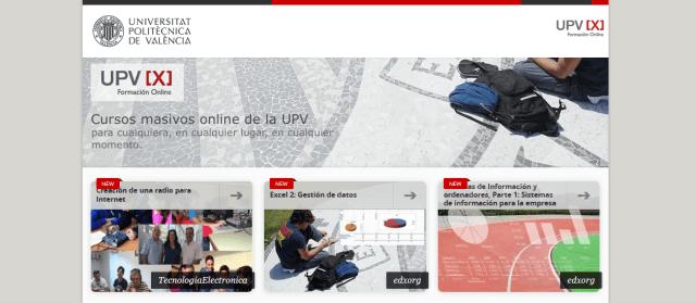 UPV[X]