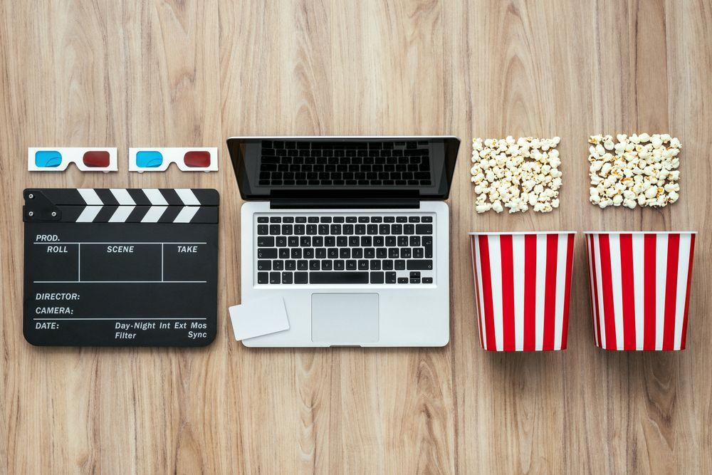 Ver documentales es una buena forma de entretenerse y aprender al mismo tiempo