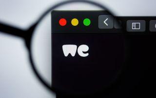 WeTransfer compartir archivos pesados en Internet