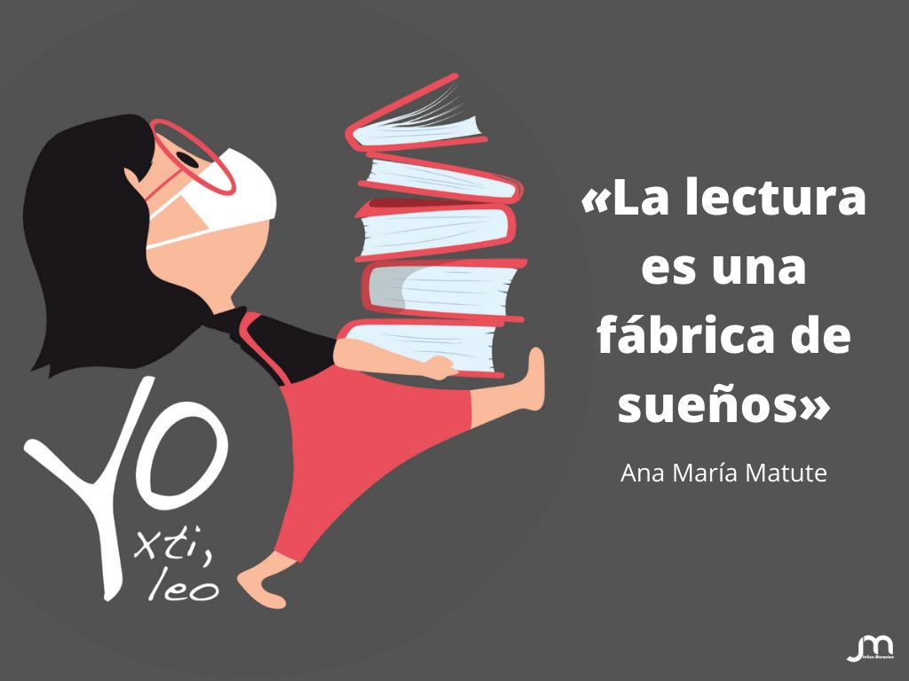 YoxTiLeo proyecto animación lectura y biblioterapia