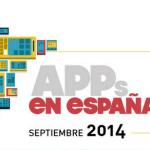 En España hay 23 millones de usuarios activos de aplicaciones móviles