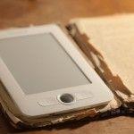 Un libro electrónico no es un libro, es un servicio electrónico