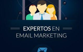 ebook sobre expertos en email marketing