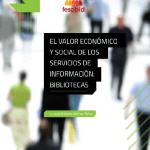 Invertir 1 € en bibliotecas se traduce en un retorno de 2,80 € a la sociedad