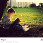 En el Día del Libro no te olvides de los más pequeños
