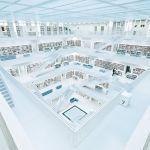 La biblioteca del futuro… futuro tecnológico y social