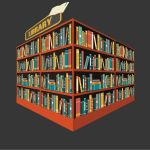 1 de cada 2 británicos desea ser bibliotecario