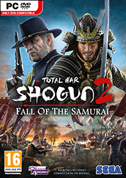 Total War: Shogun 2: Fall of the Samurai