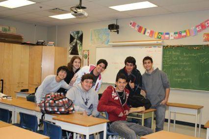 加拿大高中-BC省中學-維多利亞桑尼治教育局