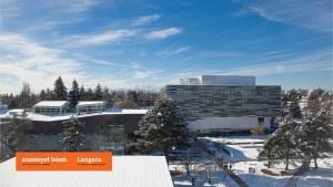 "Langara College -""溫哥華西岸PN課程  加拿大大學轉學課程"""