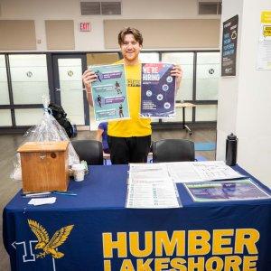 Humber College 多倫多公立學院-漢博學院
