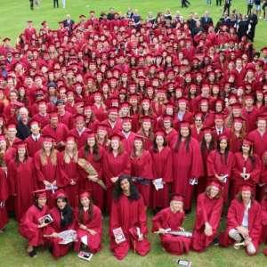希爾克學院 Selkirk College