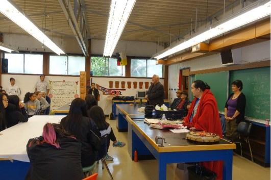 BC省高中推薦 溫哥華高中-vsb