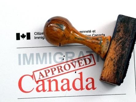 加拿大學生簽證