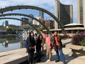 CES Toronto