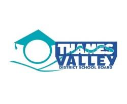 泰晤士河谷區教育局-Thames-Valley-District-School-Board LOGO