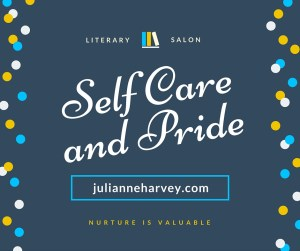 Self Care and Pride