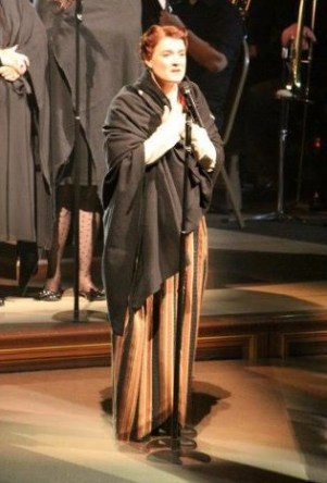 Caroline Neville-Titanic: The Musical-CFCA