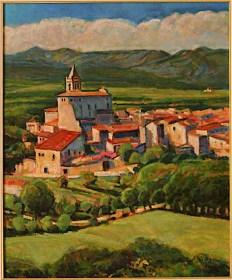 Exposició Santa Cristina d'Aro