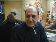 Antoni Domènech