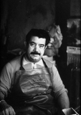 """en Paquito Moner"" 1923 - 1976"