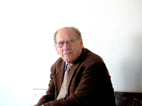 """""""Àngel Cadet"""" 1921 - 2009"""