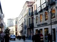LEÓN. Calle Ancha
