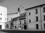 Residencia de las Carvajalas