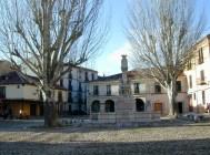 Plaza del Grano (o del Mercado)