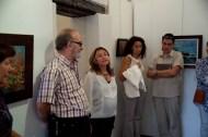 Noves Recerques: Pintura i escultura