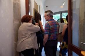 Exposició Maria Antònia de Lora