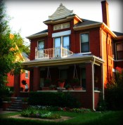 Historic Fort Wood Home