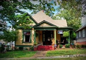 PMI, Chattanooga real estate
