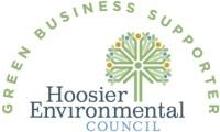 Hoosier Environmental Council logo