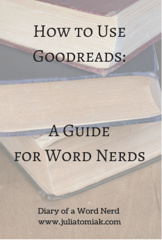 how to use guide words