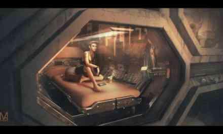 [Alien Invasion: Earth Resistance] Mercury's Bane by Nick Webb