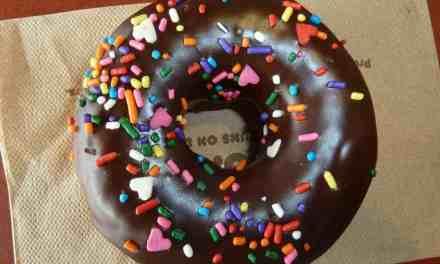 The 13th Doughnut – Cold Call by Richard Fox, a Legacy Fleet novella
